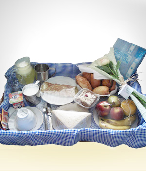 Desayuno Especial Para El Latacunga Móvil